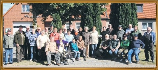 Nettgau, Wendischbrome und Gladdenstedt