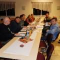 Jahresabschlusssitzung 2012