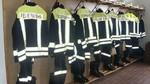 FFW-Nettgau Schutzkleidung