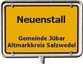 Splittersiedlung Neuenstall
