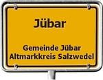 Jübar - Teilnahme an verschiedenen Dorfwettbewerben