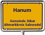 Hanum - Unser Dorf hat Zukunft