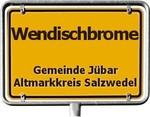Wendischbrome - Teilnahme an verschiedenen Dorfwettbewerben